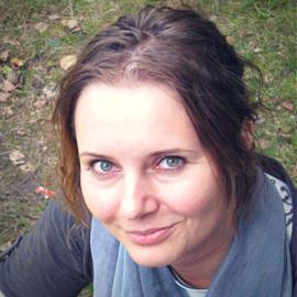 Vaida Vaitkutė-Eidimtienė