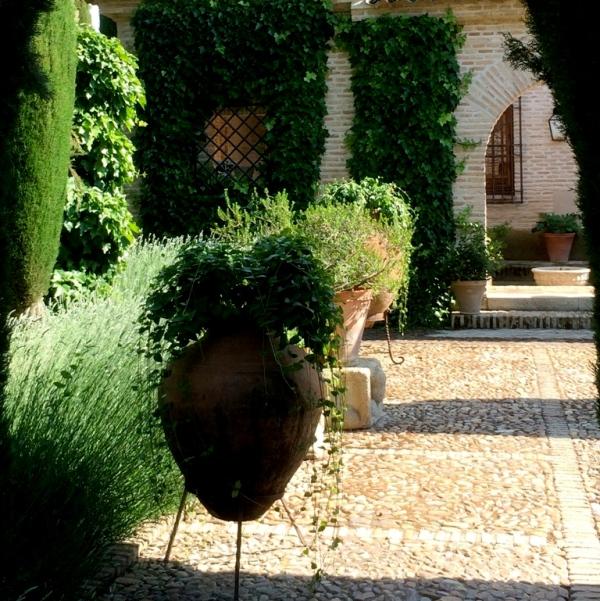 """""""James McGrath: kodėl Viduržemio sodai turi kvepėti"""""""