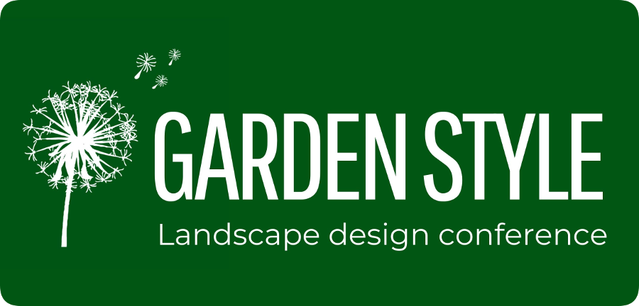 Landscape design conference Vilnius - Garden style