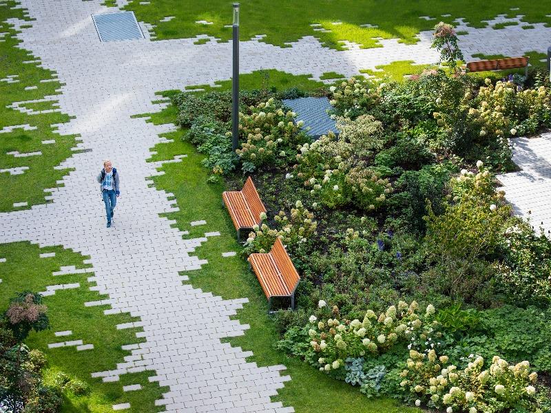 The Garden, Berlin